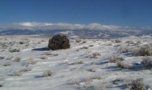 bush mesa cloudroll