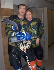 tom shannon post hockey
