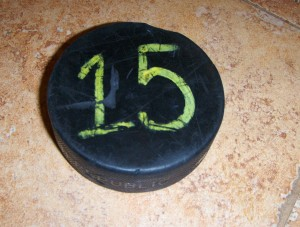 puck 15