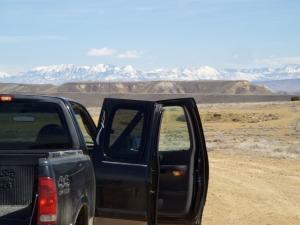 truck west elks