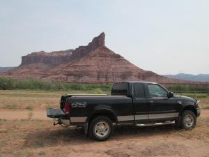 truck & palisade