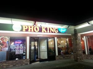 pho king ?