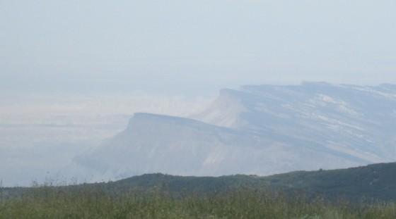 hazy garf
