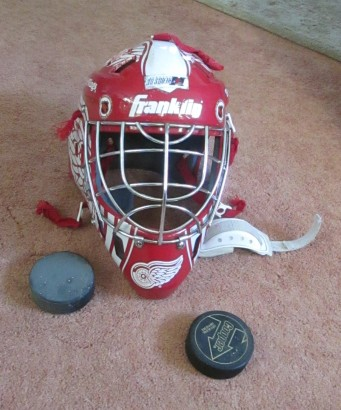 helmet&pux